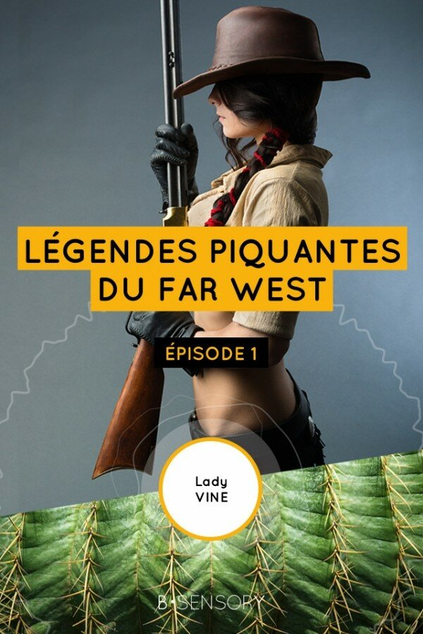 Enfant du Far West