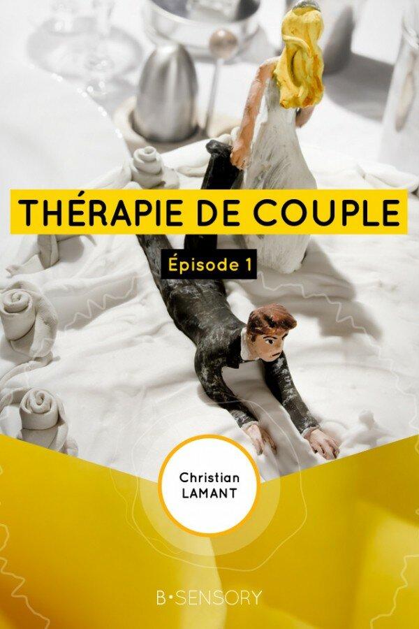 Thérapie de couple - épisode 1