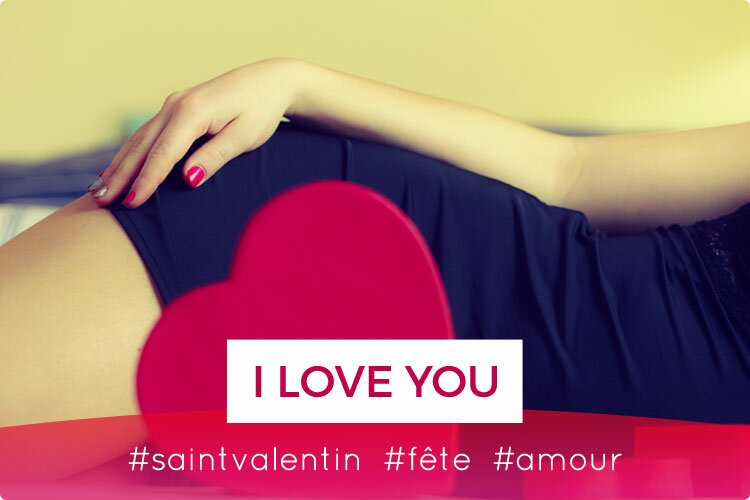 Selection - Saint valentin